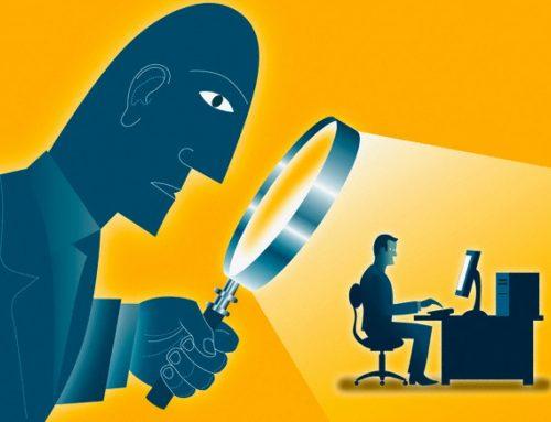 Privacy e rapporti di lavoro con particolare riferimento all'utilizzo di internet e della posta elettronica aziendale da parte dei dipendenti