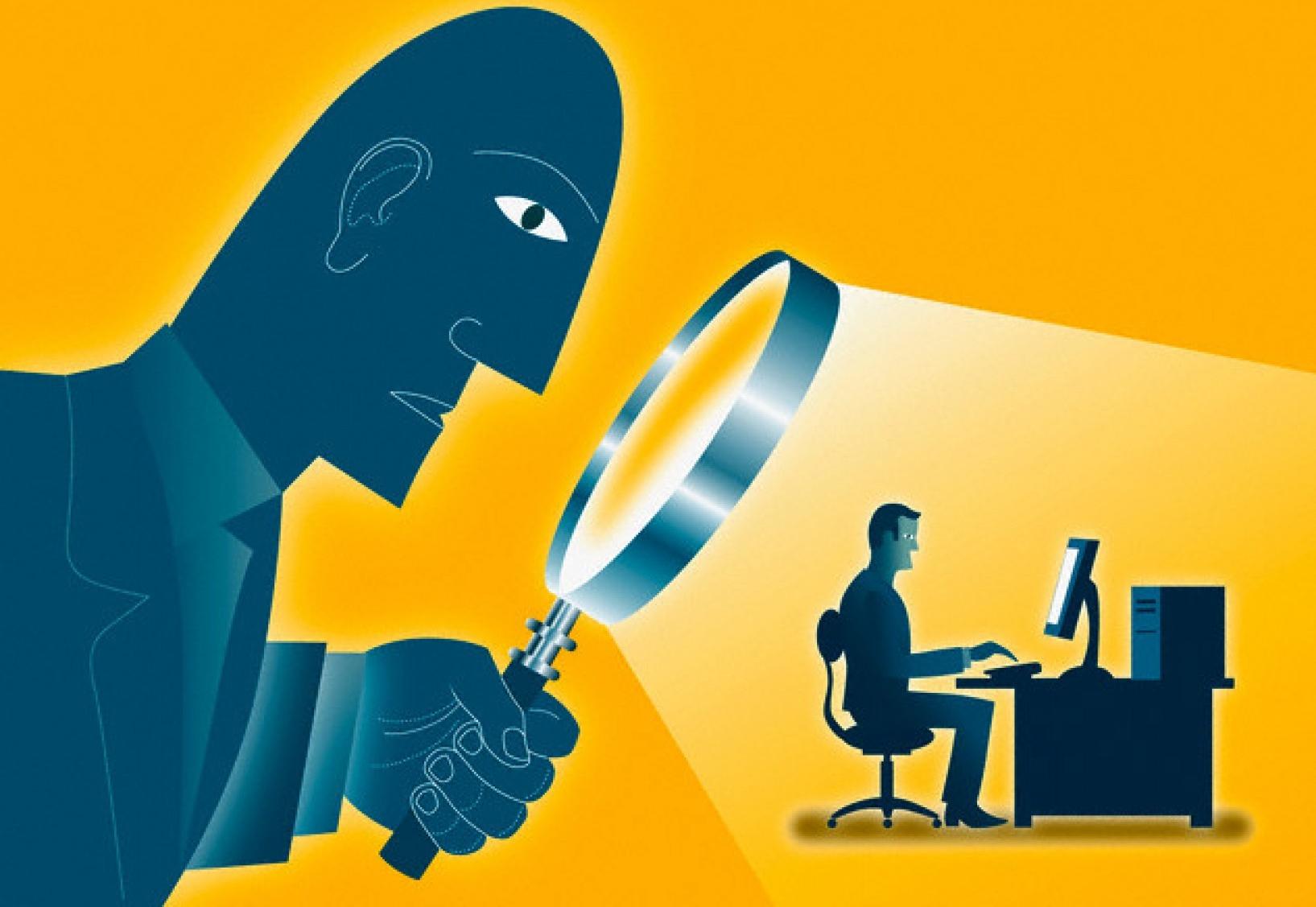 Privacy Internet posta elettronica