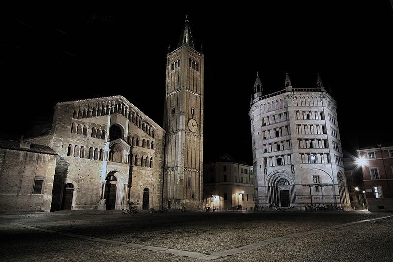 tribunale Parma