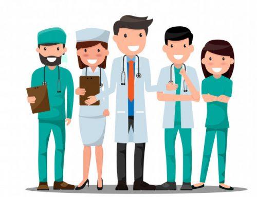 """I Medici della Sanità pubblica e il sistema delle c.d. """"guardie interdisciplinari"""""""