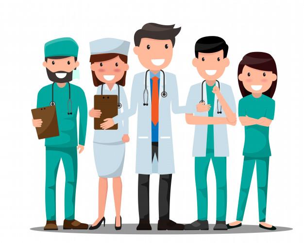Medici sanità pubblica | Studio legale Nouvenne