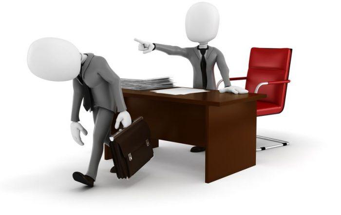 Licenziamento dirigenti giusta causa