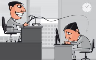 Mobbing settore Bancario Studio Legale Nouvenne