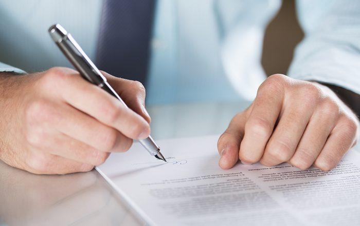 Lettera giustificazione | Assistenza legale