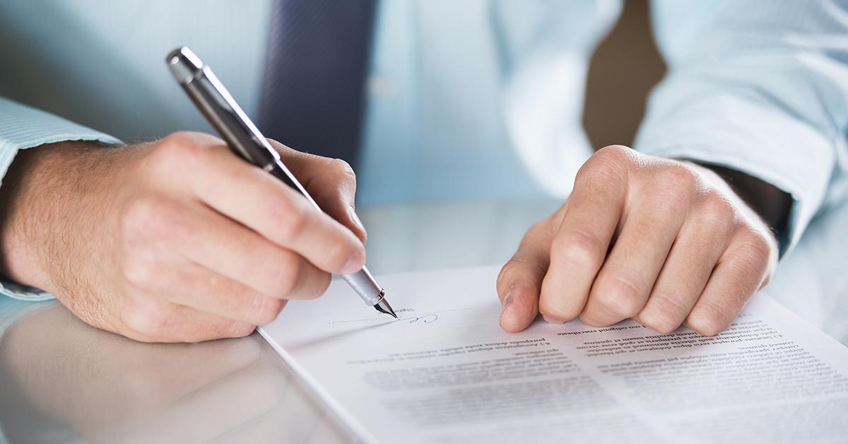 L'IMPORTANZA DELLA LETTERA DI GIUSTIFICAZIONI REDATTA CON L'ASSISTENZA DI UN LEGALE